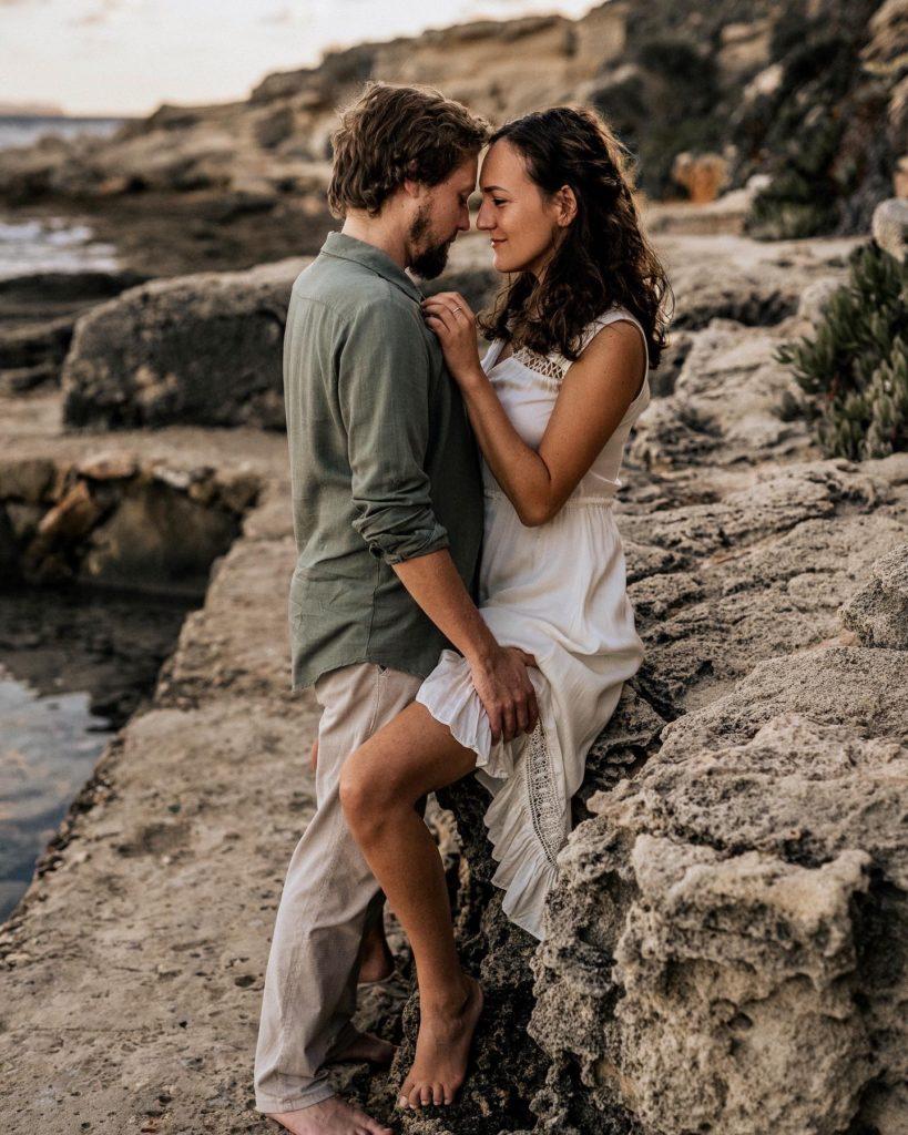 Mallorca love story