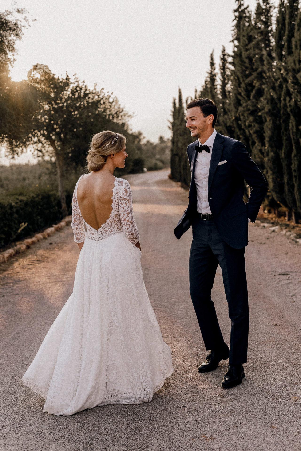 Finca Son Mir wedding