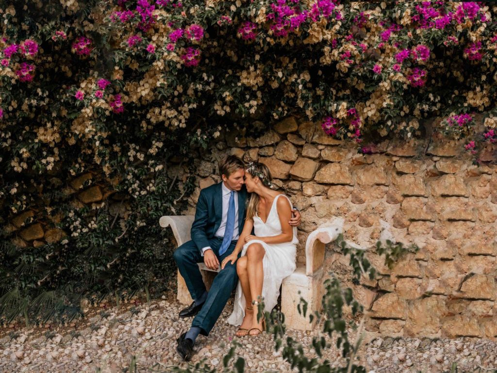 Mallorca dream weddings