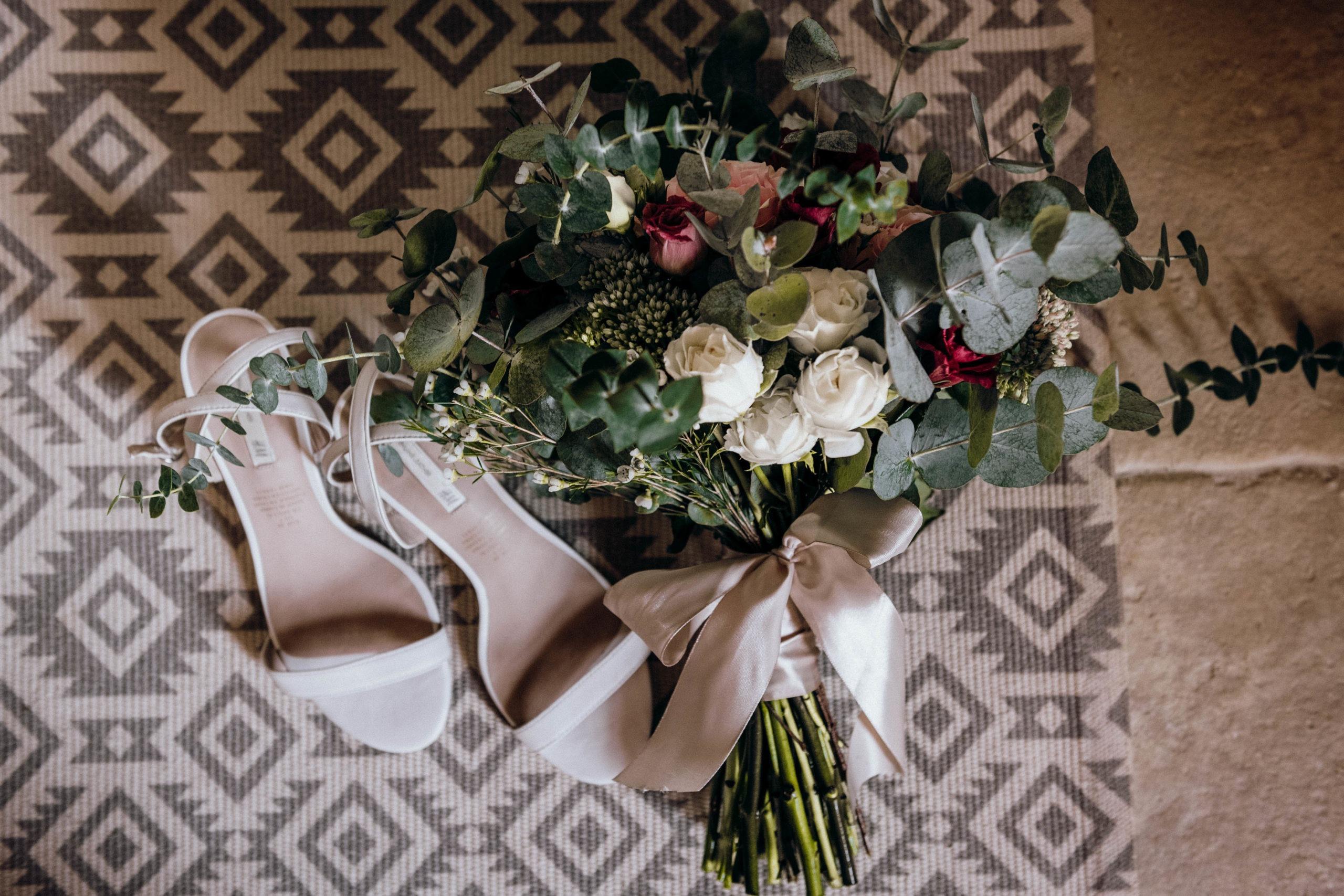 Intimate Finca Wedding Mallorca 2