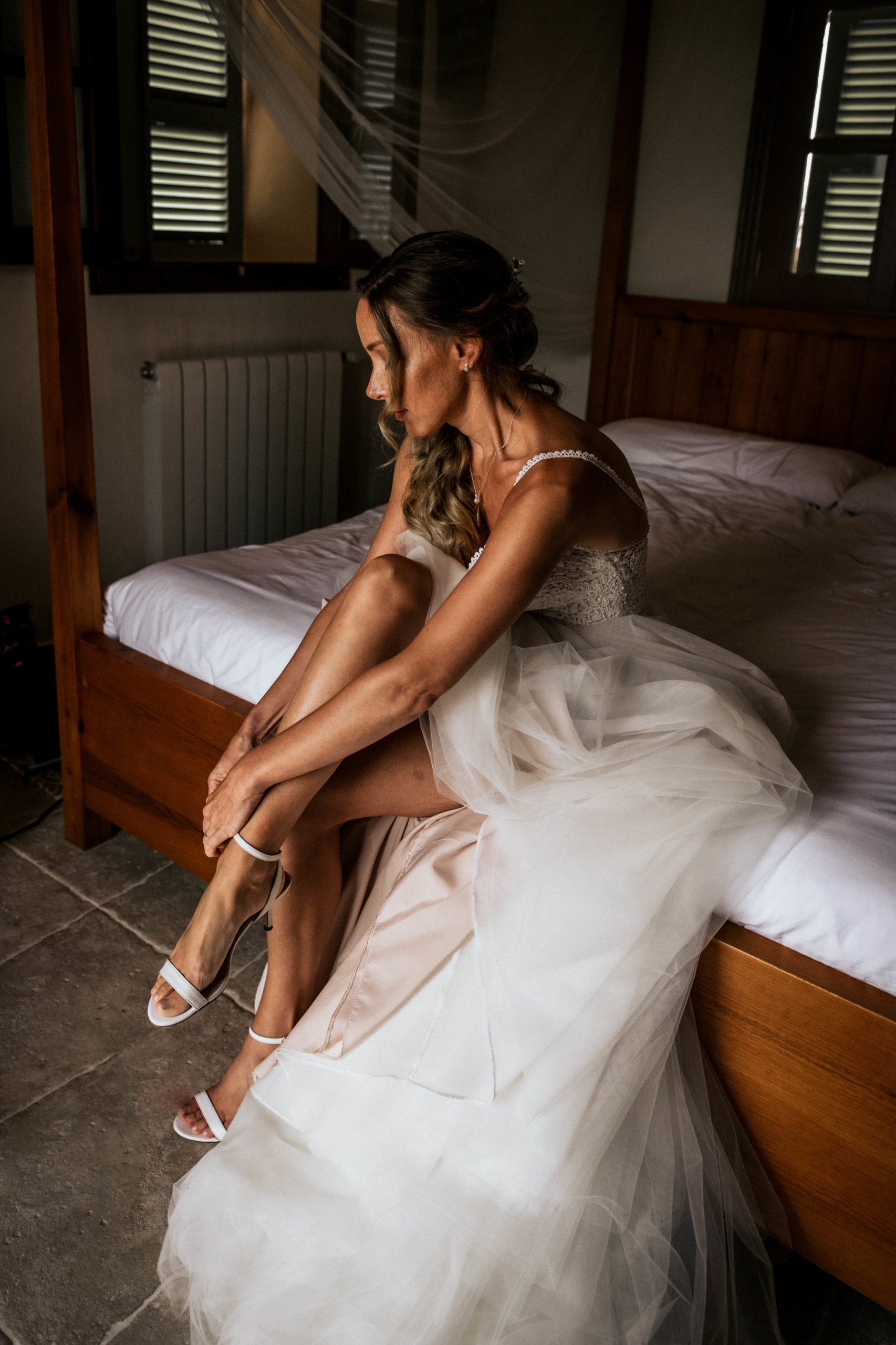 Intimate Finca Wedding Mallorca 7