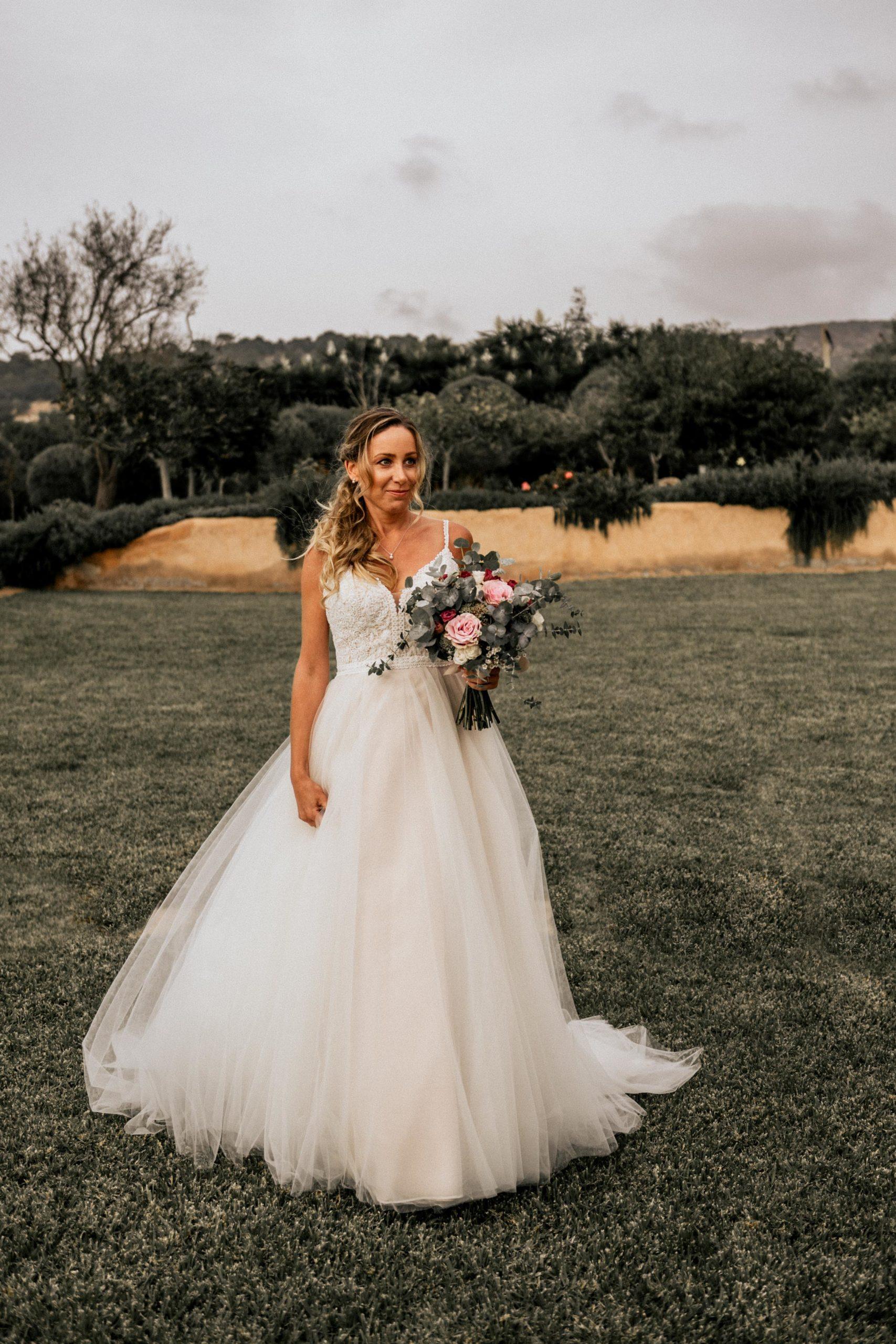 Finca Hochzeit