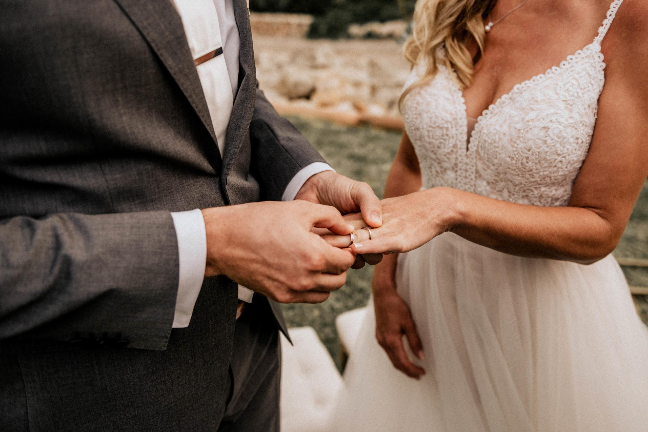 Intimate Finca Wedding Mallorca 10