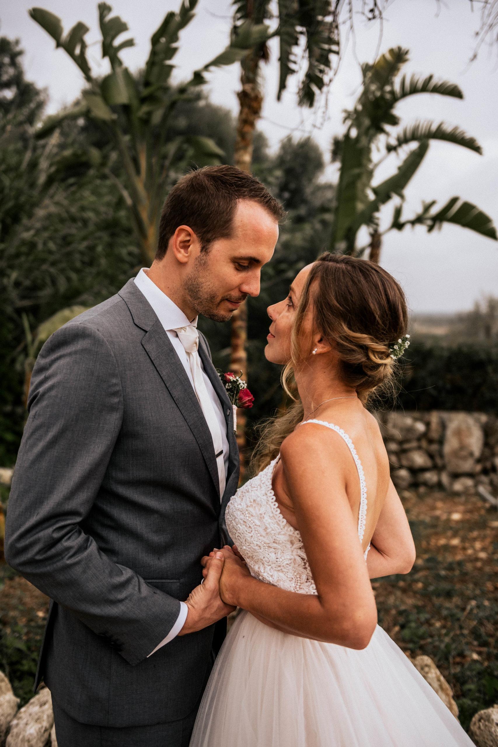 Intimate Finca Wedding Mallorca 12