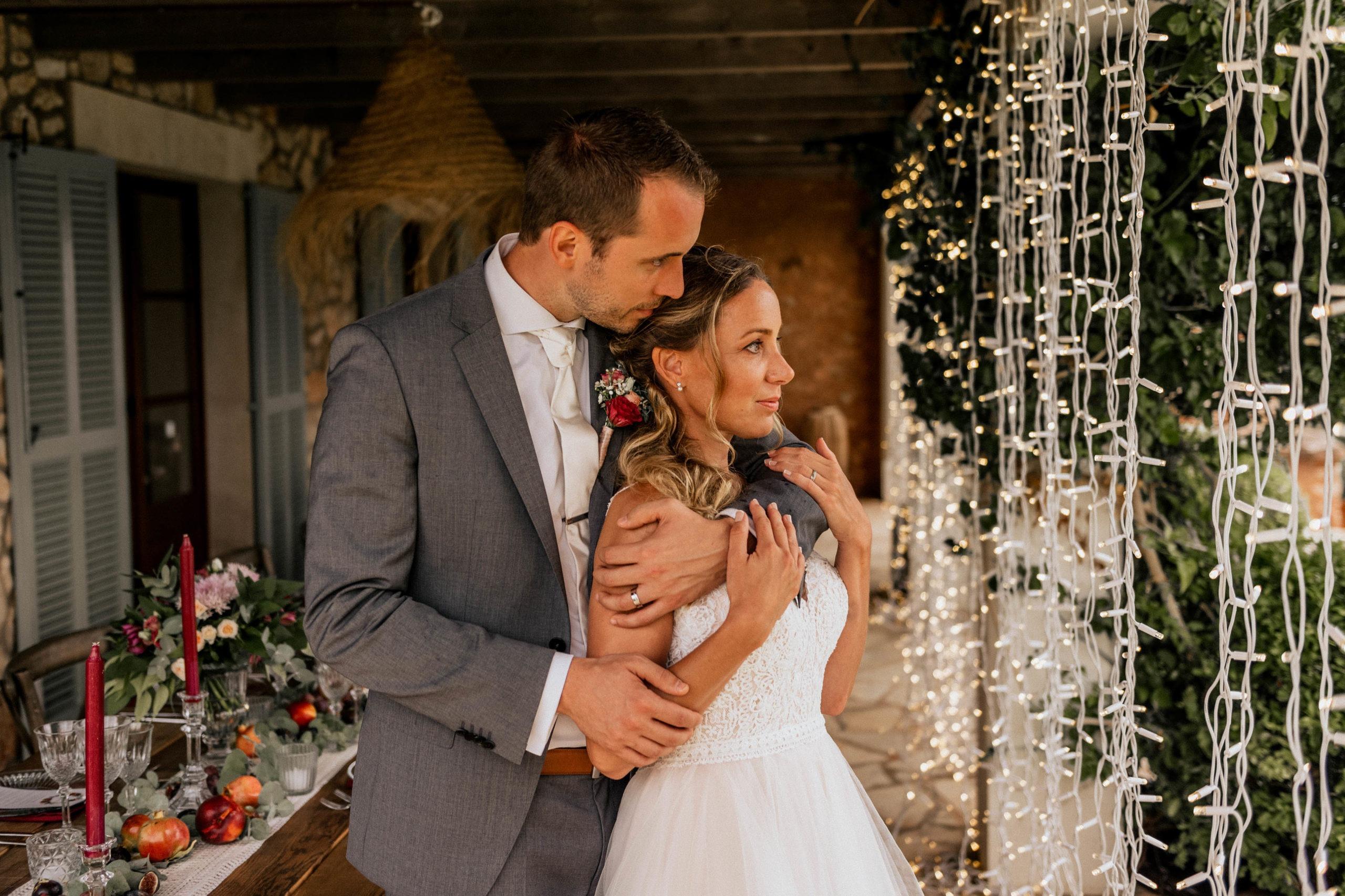 Intimate Finca Wedding Mallorca 15