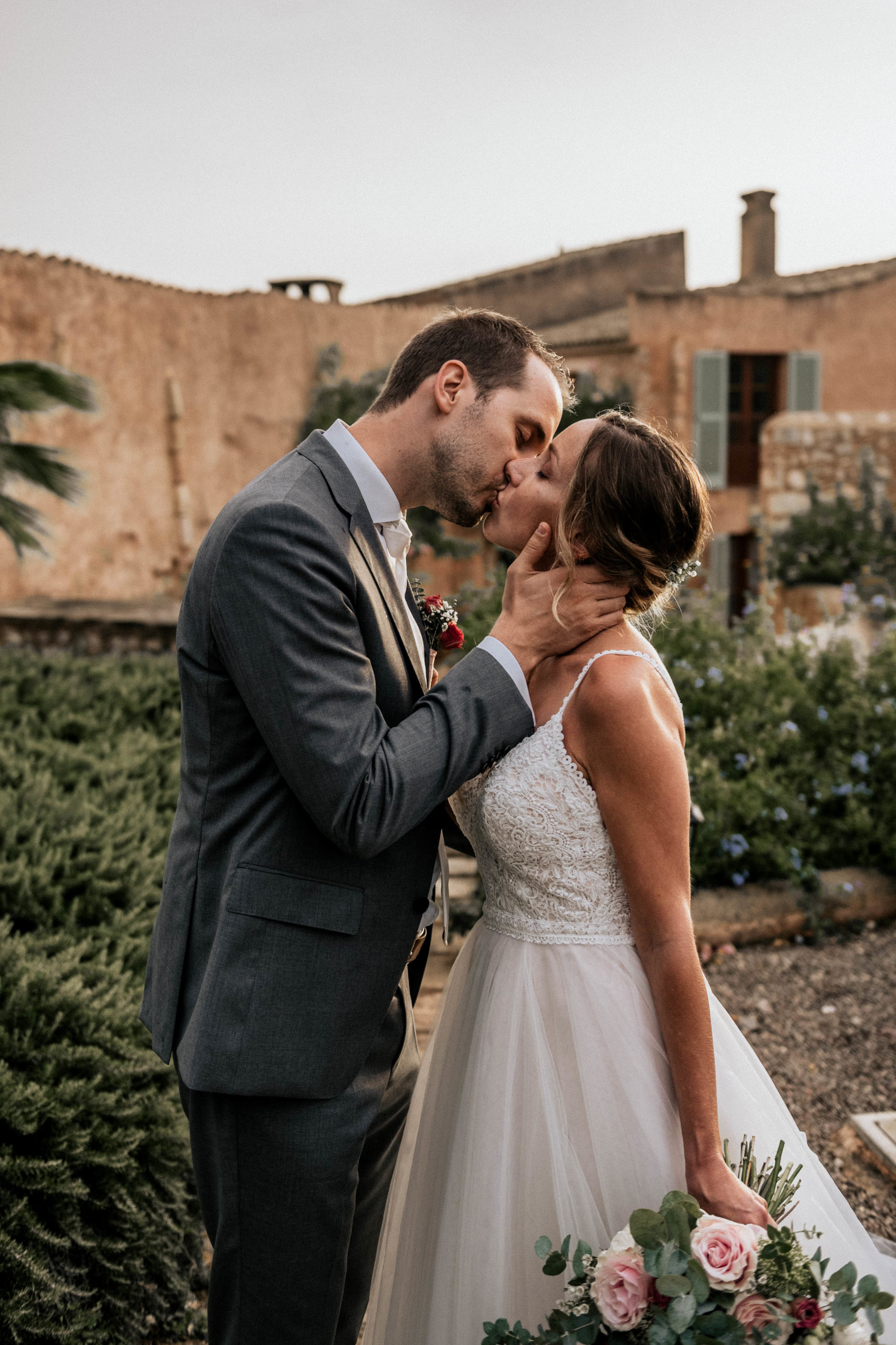 Intimate Finca Wedding Mallorca 16