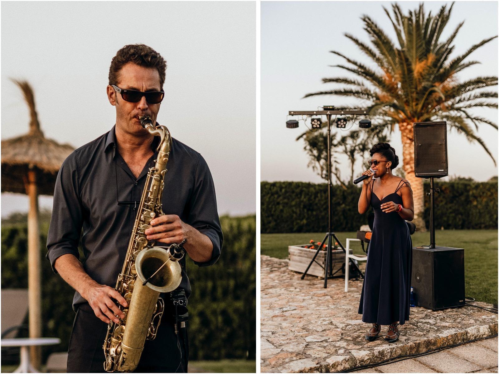 Mallorca Finca Hochzeit