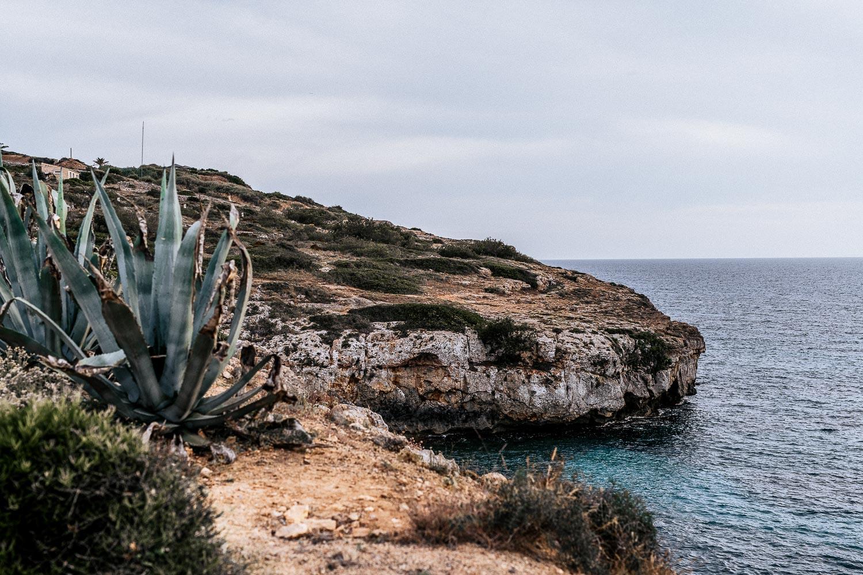 Mallorca Cap Rocat Engagement 3