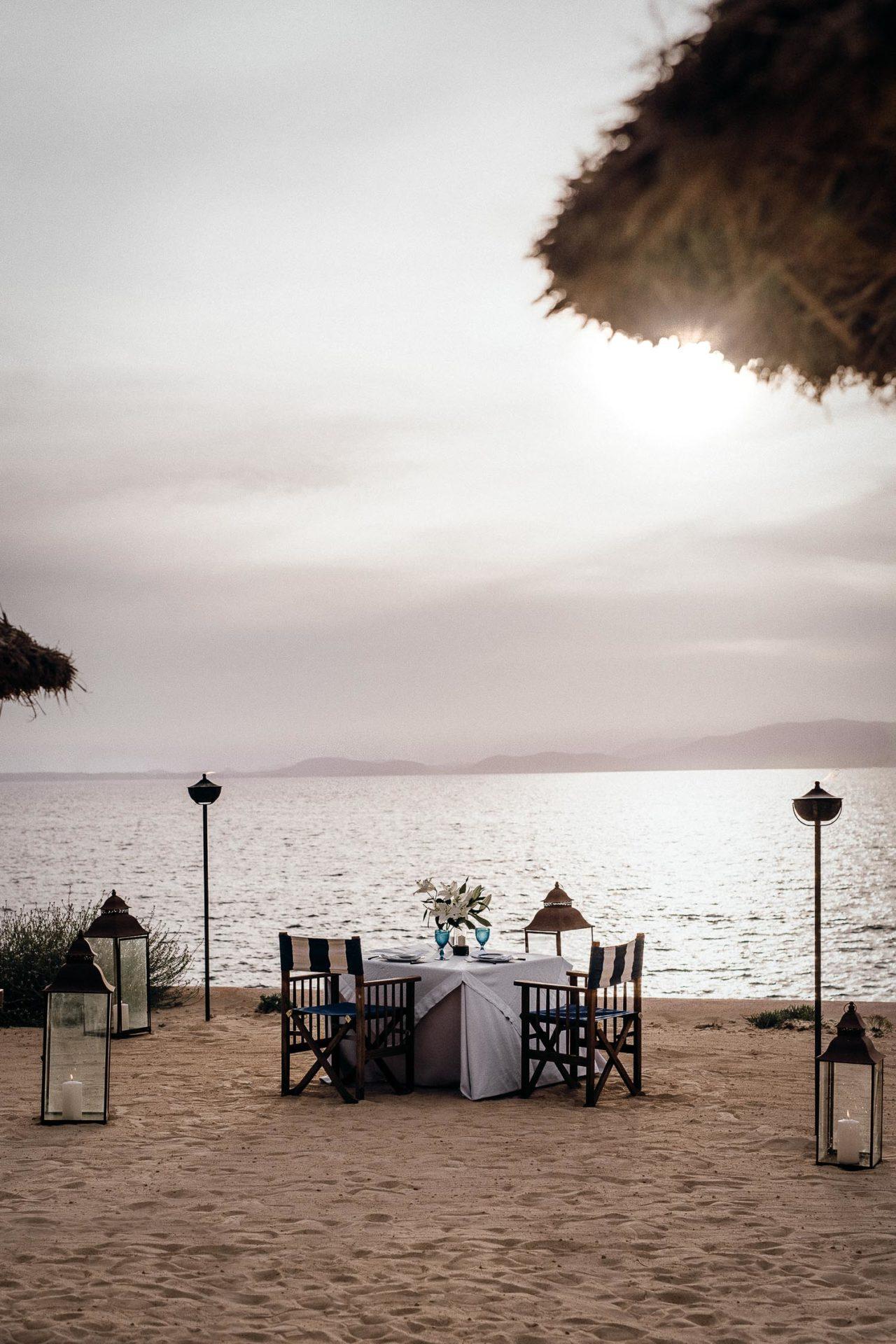 Mallorca Cap Rocat Engagement 4