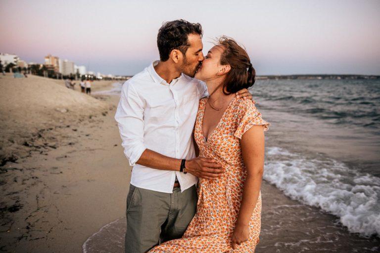 Mallorca Verlobung