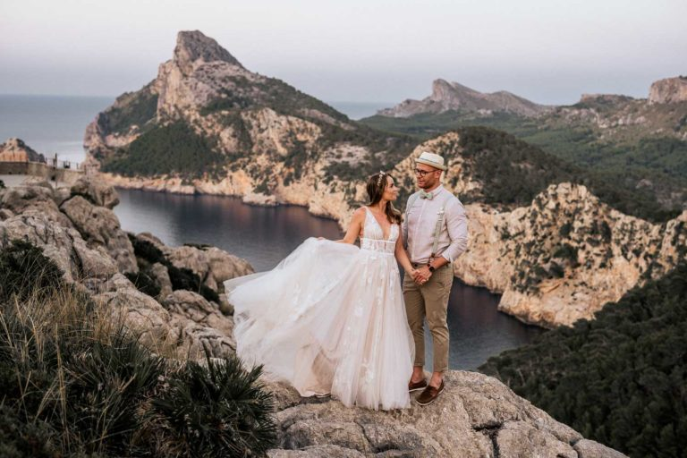 After wedding Anna & Jens 2